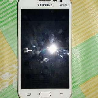 Samsung Galaxy Core Prime. No issue (y)