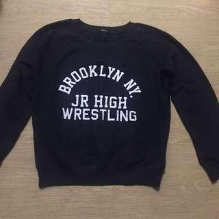 Brooklyn NY Sweater