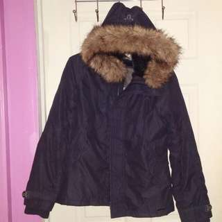 TNA Medium Winter Jacket