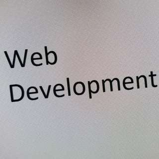 Web development 網站製作