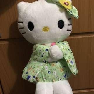 和服Hello Kitty