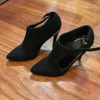 New Look booties / boots size 36