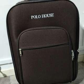 POLO HOUSE LUGGAGE BAG