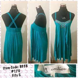 (2for₱200) Sexy Dress