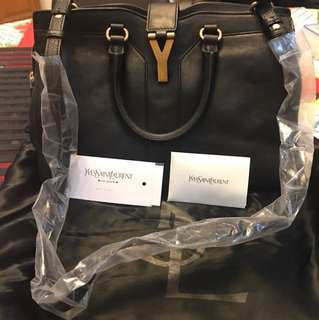 100% new and real! YSL Cabas Bag
