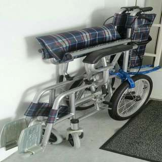 Lightweight wheelchair Brand New!!!