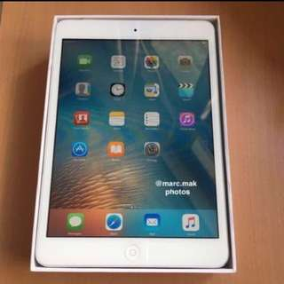 iPad mini, 4G + wifi, 64GB- Original