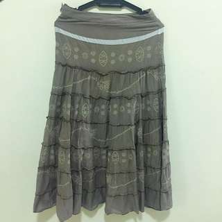 East India Maxi Skirt *Further reduction*