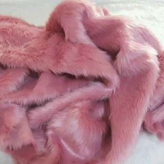 Luxurious Faux Fur for Flatlays :)