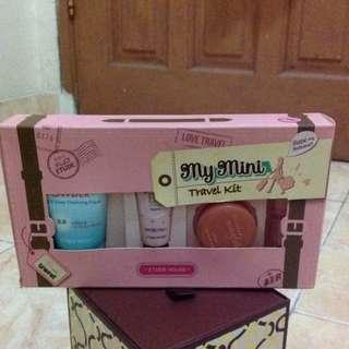 Etude mini travel kit