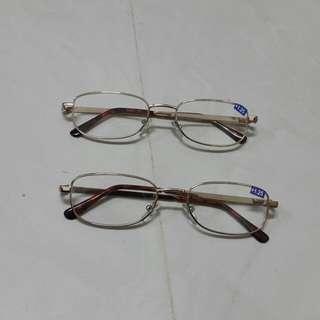 高級老花眼鏡