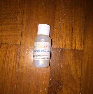 Scd white chocolate scents