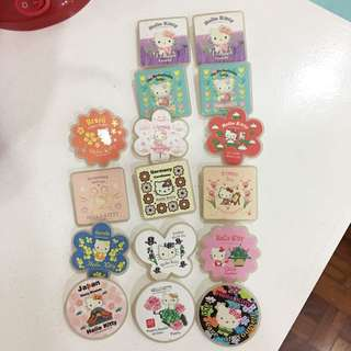 ‼️Repriced Limited Edition Hello Kitty Country Pin