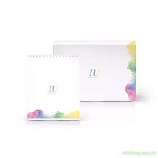 <<代購>>IU- 2018 Calendar