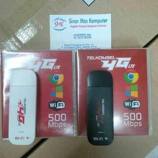 Modem Flash 4g LTE (UNLOCK)All operator