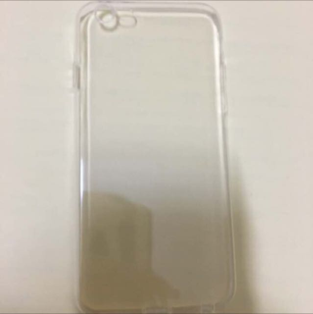 6s 4.7寸 透明軟殼