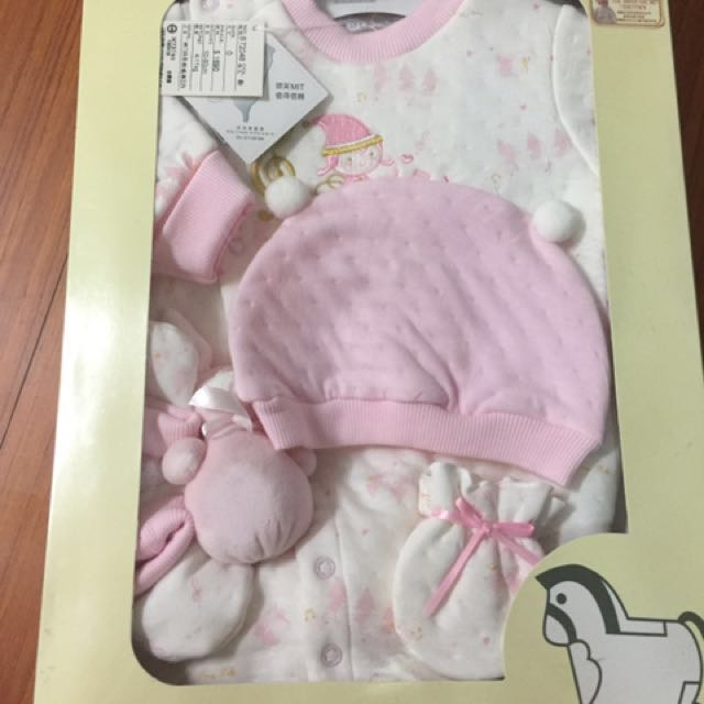 新生兒衣服組(厚)♥️