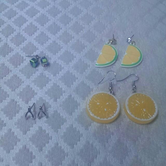 耳環(分售)