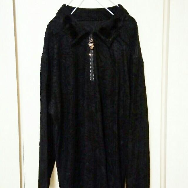 質感好針織上衣 XL (滿299免運)#我的女裝可超取