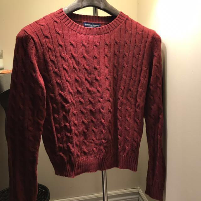 AA Sweater