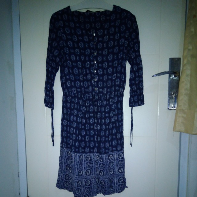 Abstrac dress