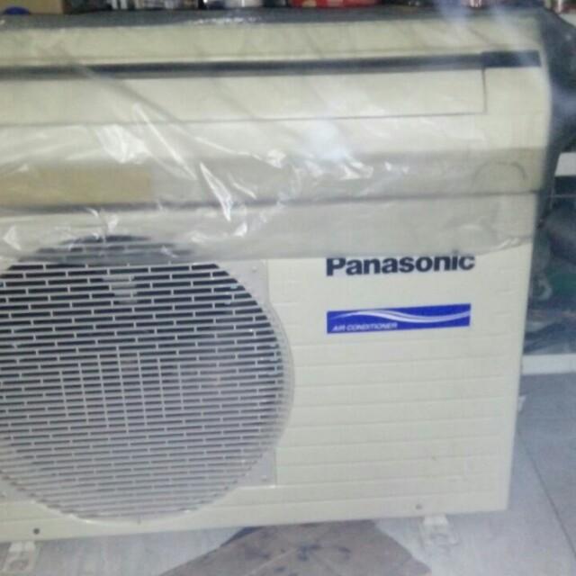 AC panasonik