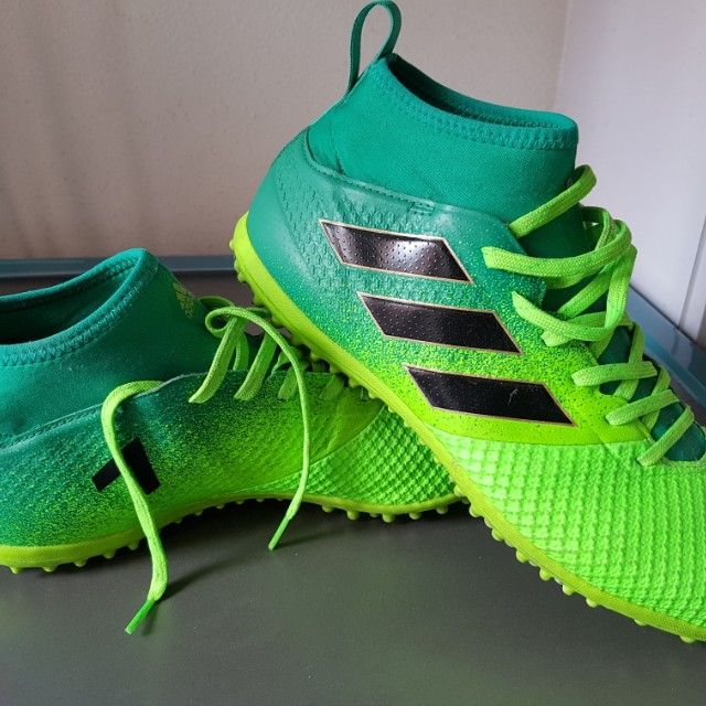 Adidas Ace 17.3 Primemesh Mens Astro