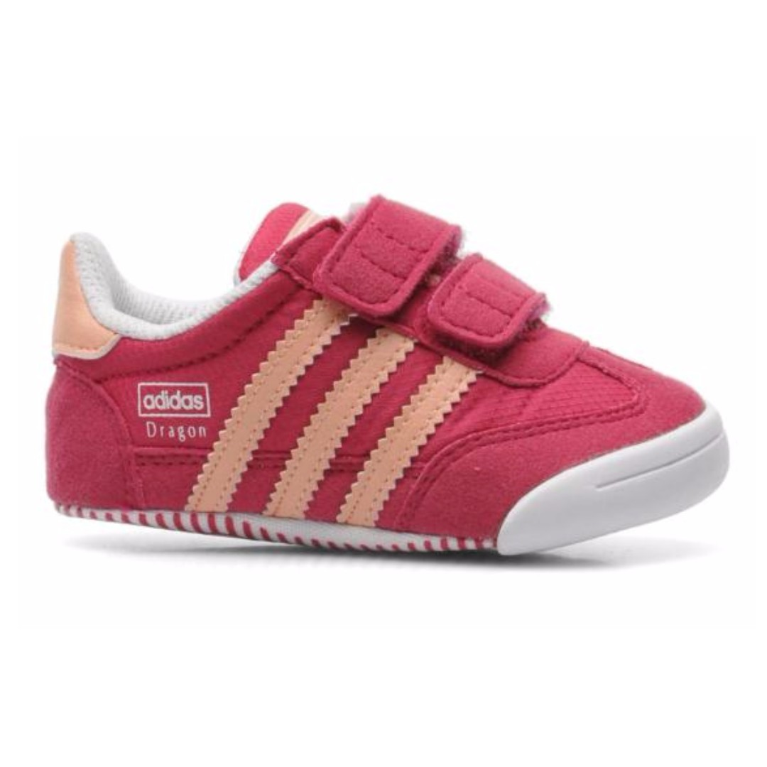 Baby's L2w Originals op gratis verzending Dragon Sneakers Kleding Wieg Adidas Baby kinderkleding carrousel en fU8Rw