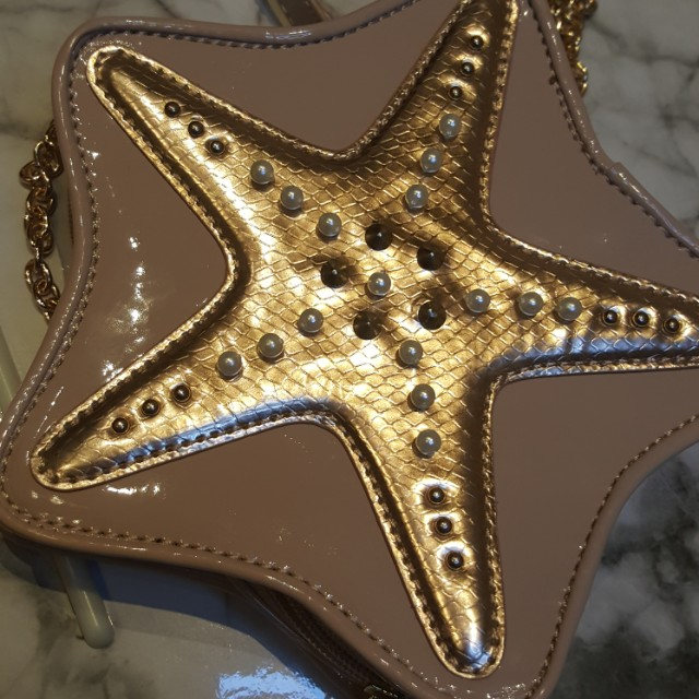 Aldo - Starfish Crossbody bag