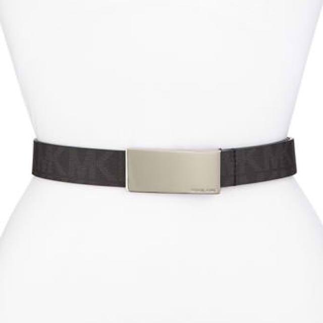 Authentic Michael Kors belt
