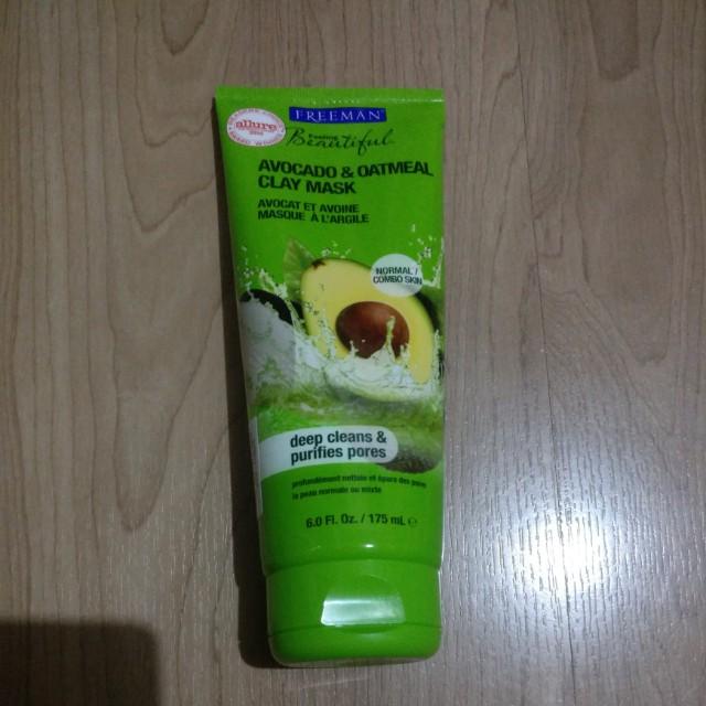 Avocado freeman
