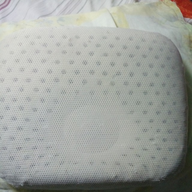 Baby Pillow w/ PIllow case
