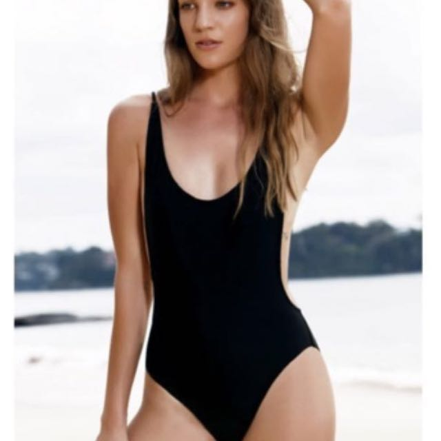 Bathers/Bikini- One Piece