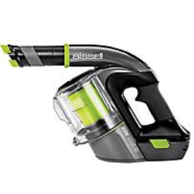 美國Bissel Multi Vacuum 手持吸塵器