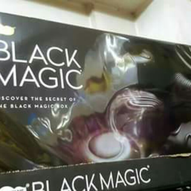 Black magic 443g
