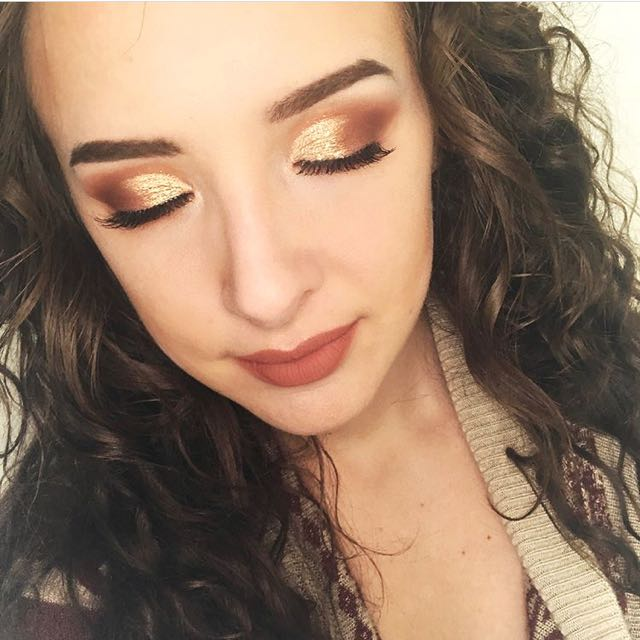 BN Authentic Colourpop Take Me Home Eyeshadow