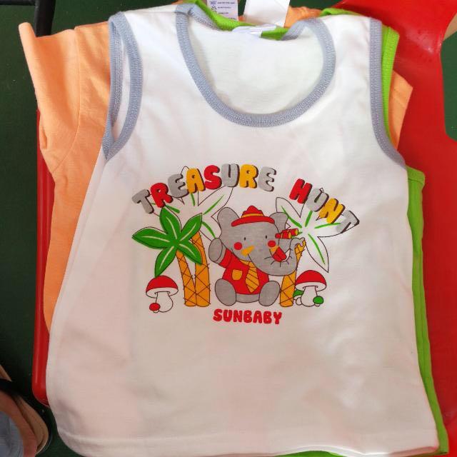BN baby boy T shirt