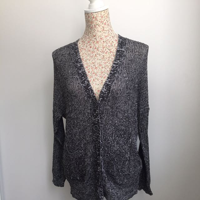 Brandy Melville Knit Cardigan