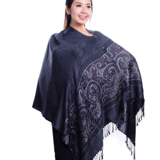 Breastfeeding Nursing Wear / Wrap / Cover / Shawl