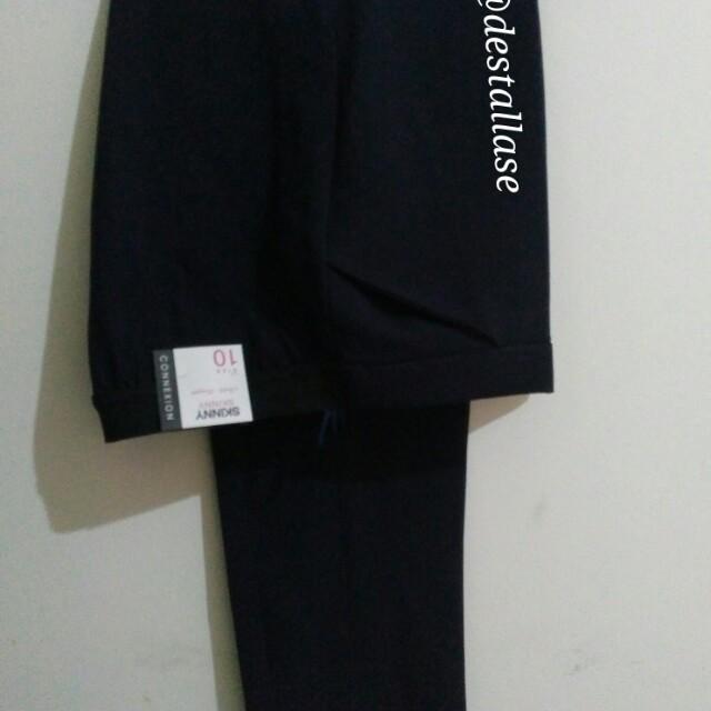 Celana Panjang Skinny - Connexion