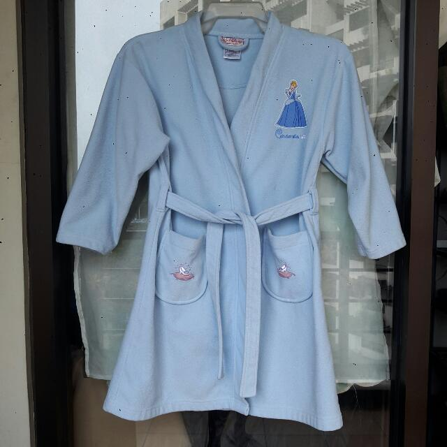 Cinderella Robe