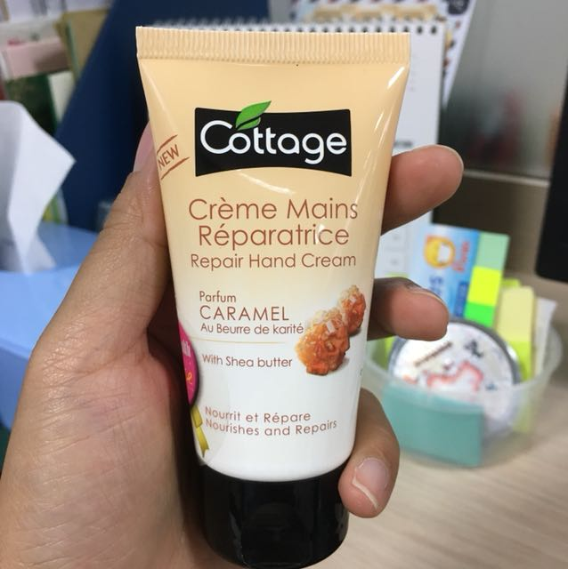 Cottage Repair Hand Cream