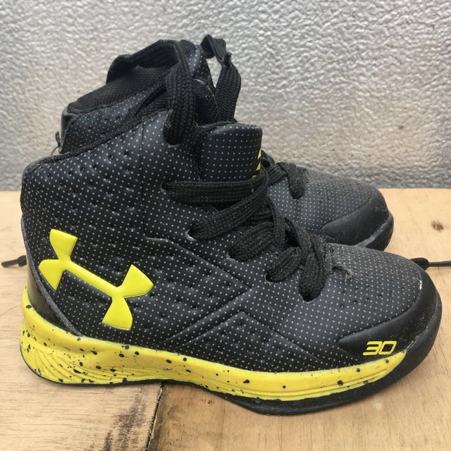 Curry Shoes for Baby