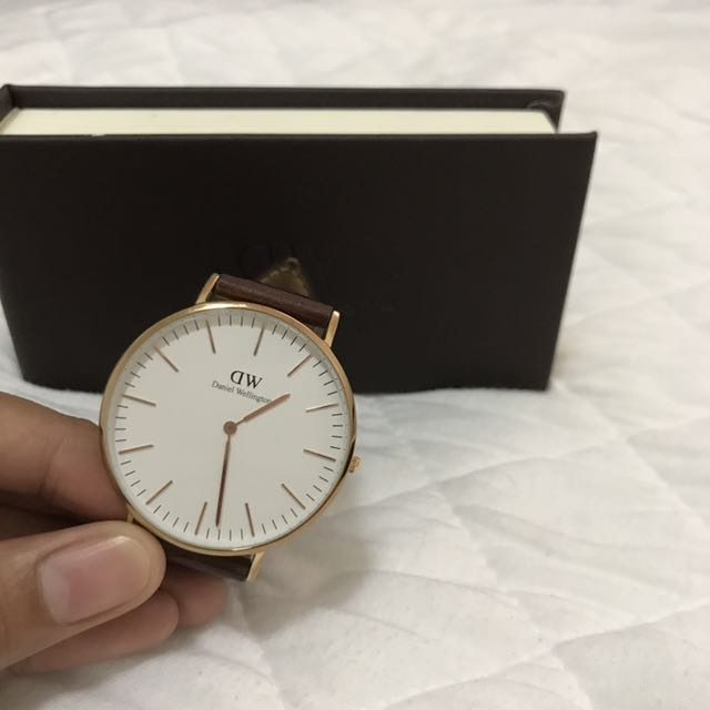 Daniel Wellington Watch Original