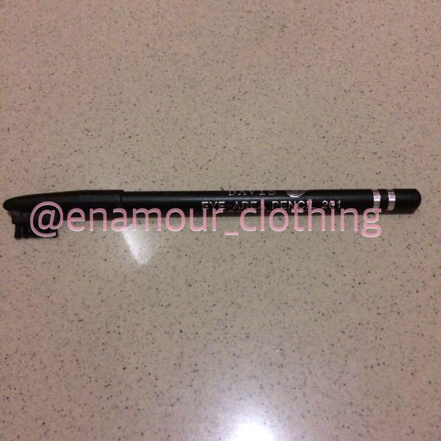 Davis Eyeliner Eyebrow Pencil