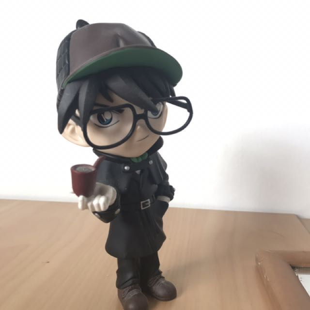 Detective Conan figure