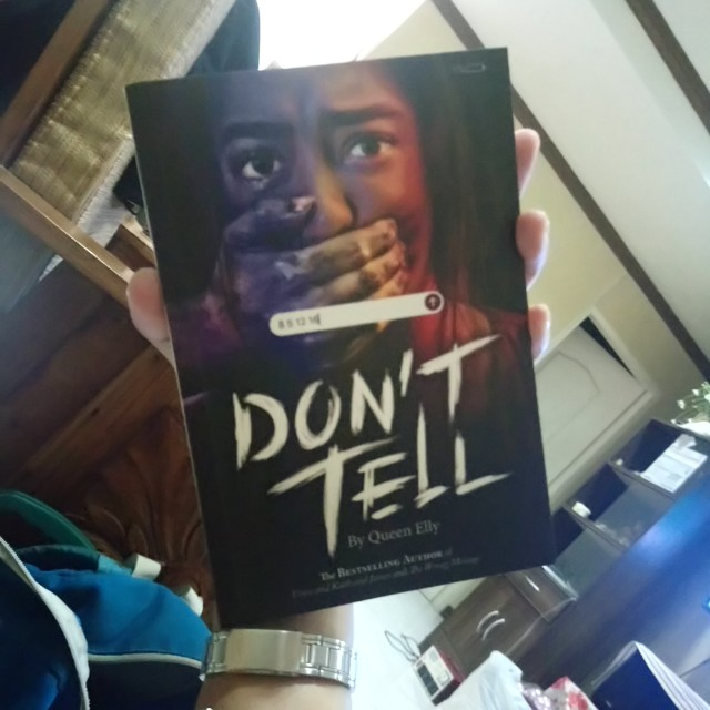 Dont tell