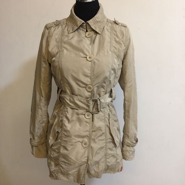 Esprit edc jacket / parka / coverup / outerwear winter