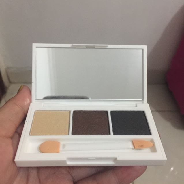 Eyeshadow merk Tony Moly