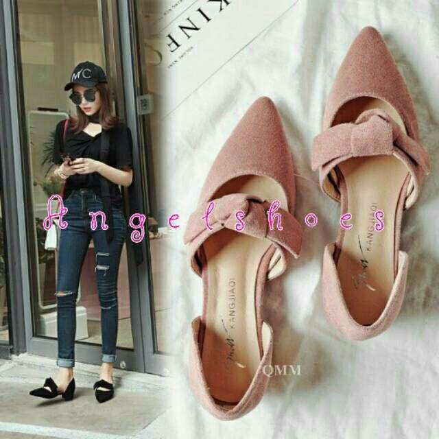 Flatshoes kekinian